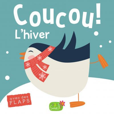 Coucou ! L'hiver