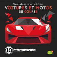 Mes tableaux en stickers  – Voitures