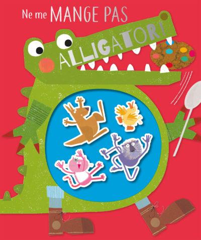 Ne me mange pas alligator