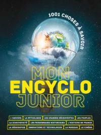 Mon encyclo junior – 1001 choses à savoir