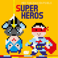Couv_Super Héros