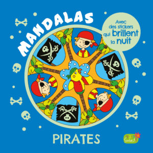 Couv Mandalas Pirates