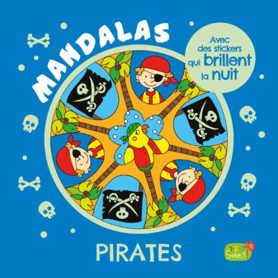 Couv Mandalas Pirates
