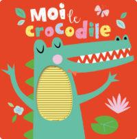 Moi le crocodile