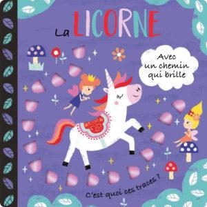 Traces Licorne
