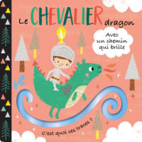 Le chevalier dragon