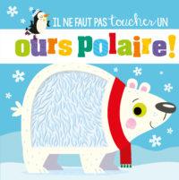 Il ne faut pas toucher un ours polaire !