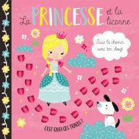 La princesse et la licorne