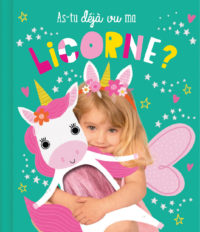 As-tu déjà vu ma licorne ?