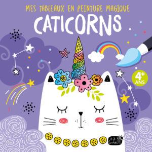 Tableaux Magiques_Caticorns_COUV