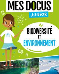 Biodiversité et environnement
