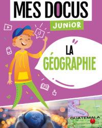 Mes docus junior - géographie