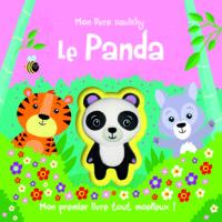 Mon livre squishy panda