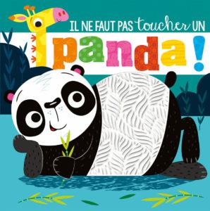 9782359905830_Pas Toucher_Panda