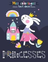 Colos tout doux princesses