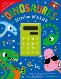 Maths mission dinos