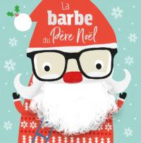 La barbe du Père-Noël