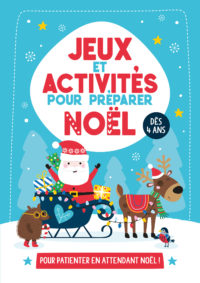 Jeux et activités pour Noël