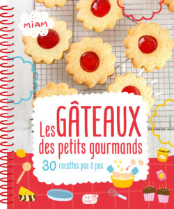 Les gâteaux des petits gourmands - Patisserie