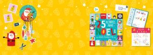 25 activités à faire avant Noël - slide