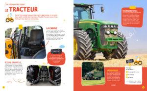 Visite_ferme_Tracteur