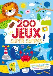 200 jeux super sympas