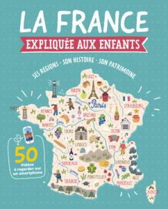 La France expliquée aux enfants