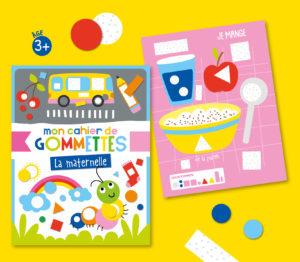 Slide mobile_gommettes maternelle
